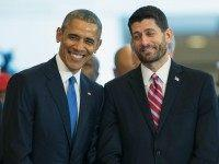Paul Nehlen Blasts Speaker Ryan as Obama's 'Primary Enabler in Congress'