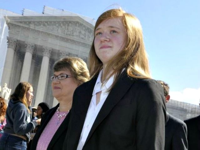 Abigail Fisher Susan Walsh AP