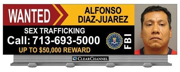 $50,000 reward offered