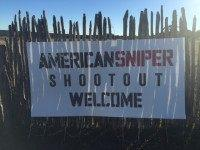 American Sniper Shootout