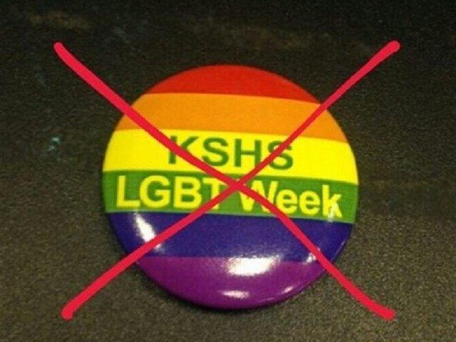 LGBT Week