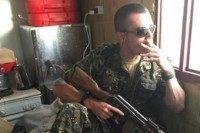 Australian anti-Islamic State fighter Ashley Dyball