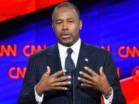 Dr. Ben Carson Insists: 'I Can Win;' 'I'm Going to Light The Fuse'