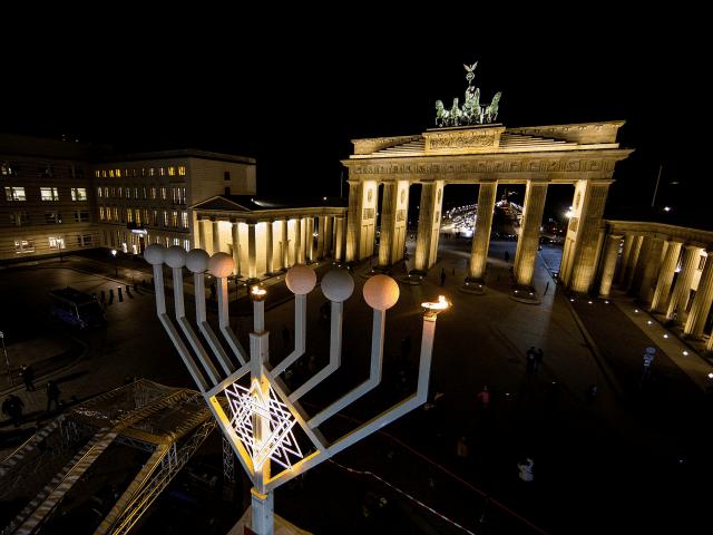 Jewish voters