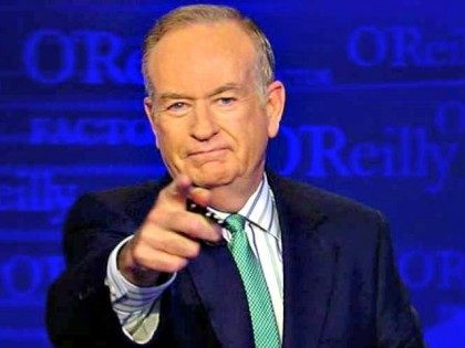 Bill O'Reilly Fox