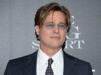 Brad Pitt and the Big Short (Evan Agostini / Invision / Associated Press)