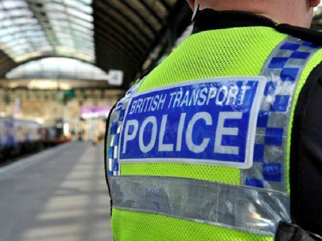 UK train line reopens after report of incident: rail operator