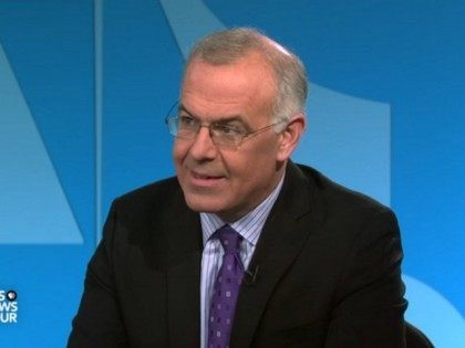 "David Brooks on 12/11/15 ""PBS NewsHour"""