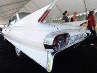 Cadillac de Ville (Mark Ralston / AFP / Getty)