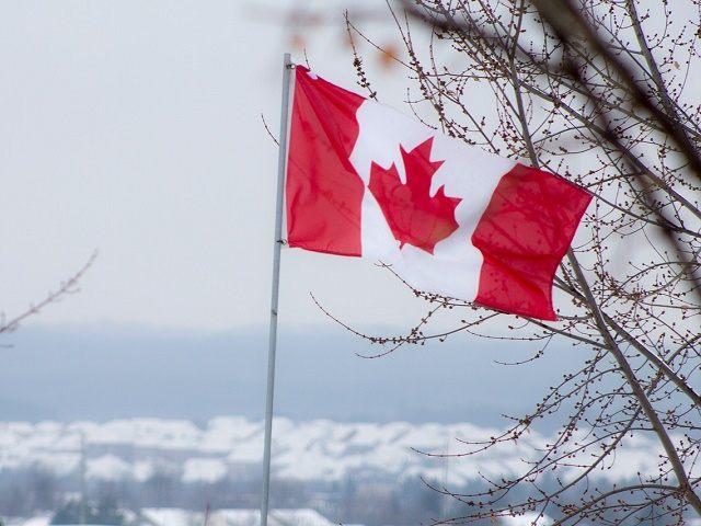 Canadian-style democracy