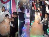 Muslim children marriage Egypt
