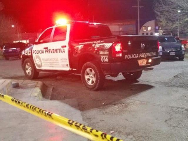 Coahuila 2nd Beheading