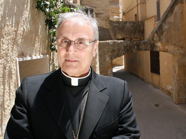 Progressive Bishop
