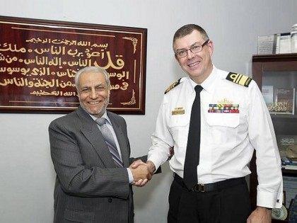 Dr Ibrahim Abu Mohammed