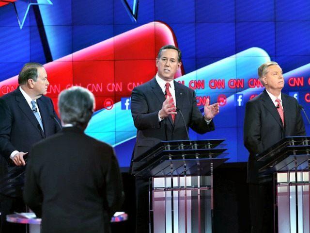 Early Debate Justin SullivanGetty