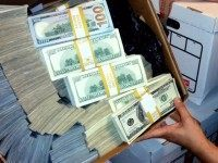 Money Laundering Network