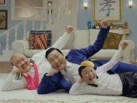 WATCH: 'Gangnam Style' Star Psy Returns with New Video Titled 'Daddy'