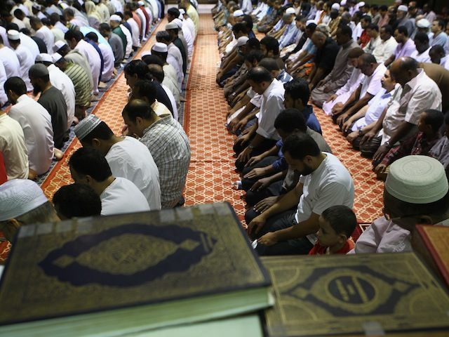 Pew Muslims Will Be Largest World Religion By End Of Century