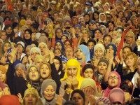 TUNISIA-POLITICS-ASSASSINATION