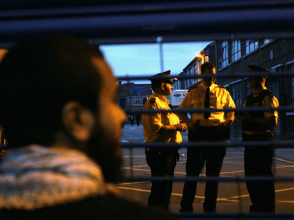 uk radicalisation
