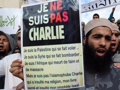 MOROCCO-FRANCE-ATTACKS-CHARLIE-HEBDO