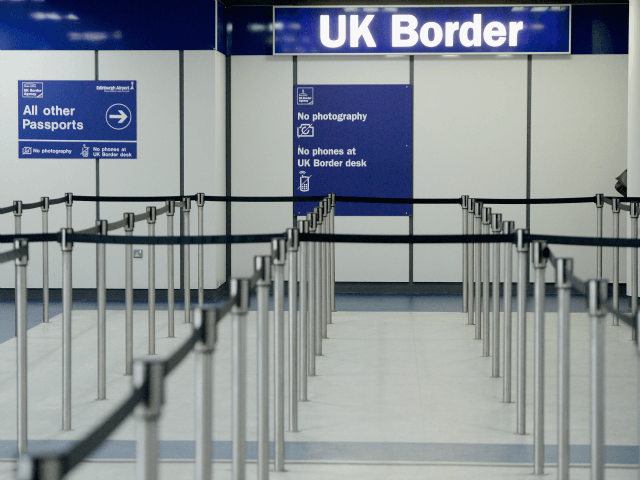 mass immigration