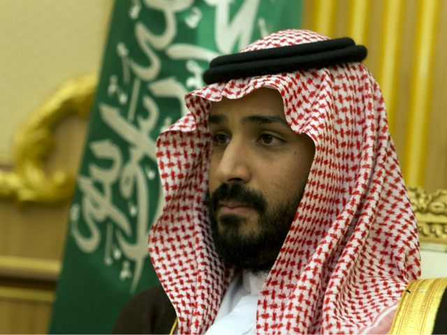 Saudi Prince vows 'iron fist' against extremists