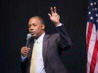 Vandals Hit Ben Carson's House: He Urges Reconciliation To Oppose Racism