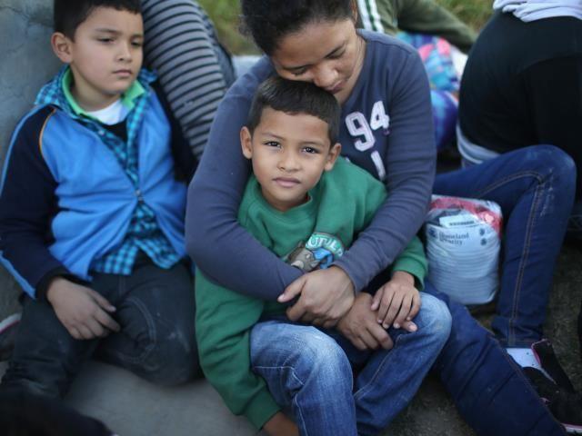 Illegal Immigrant Minors