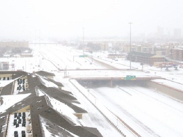 Historic Blizzard