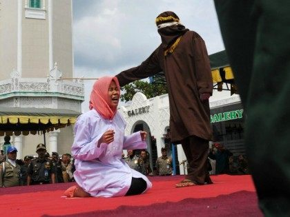 Indonesian City Bans Valentine's Day Celebrations for Being 'Haram'