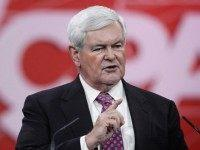 Newt Gingrich, Job Creators Network Launch Nationwide Small Business Tax Cut Campaign