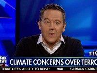 Gutfeld: 'Climate Panic Helps Terror' Maybe Climate Activists Are Racist