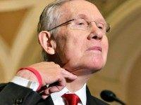 Reid on Dem Brokered Convention: 'Sure' It's Possible, 'Would Be Kind Of Fun'