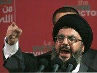 Hezbollah Leader Nasrallah Warns No 'Red Lines' In Next War with Israel