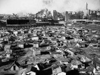 Hooverville (Associated Press)