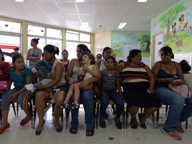 Hunduras Health Clinic, Patients with Chikungunya