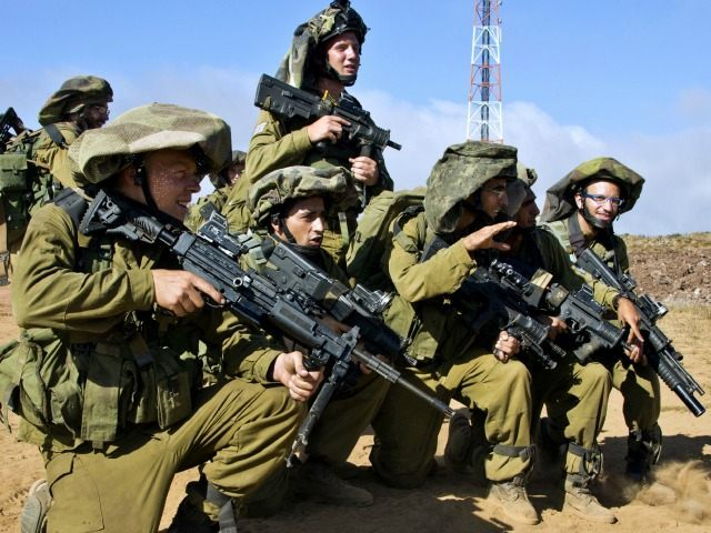 Combat Soldiers To Have Tuition Covered By Israeli Army