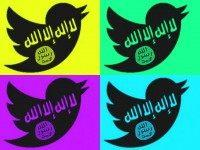 Twitter Has Suspended 125,000 Accounts for Jihadi Propaganda