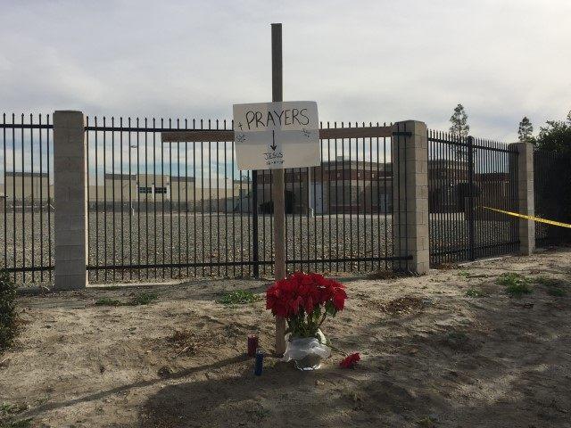 Inland Regional Center San Bernardino 2 (Raheem Kassam / Breitbart News)