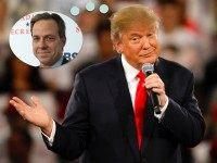 President Donald Trump ridiculed CNN's Jake Tapper on Twitter on Sunday, after a condescending interview with White House senior advisor Stephen Miller.