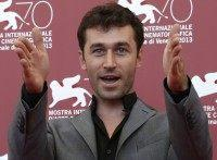 James Deen (David Azia / Associated Press)