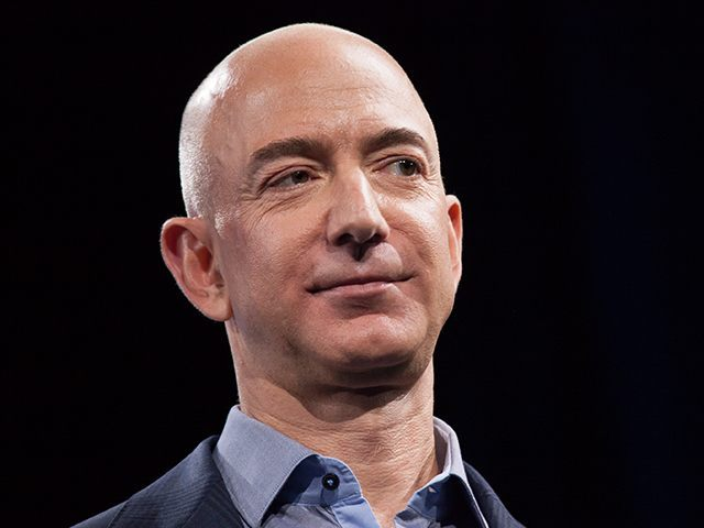 jeff bezos - photo #27