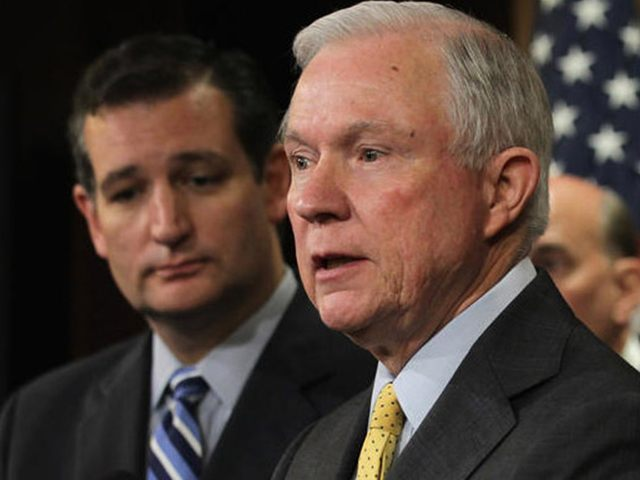Jeff-Sessions-Ted-Cruz-Getty