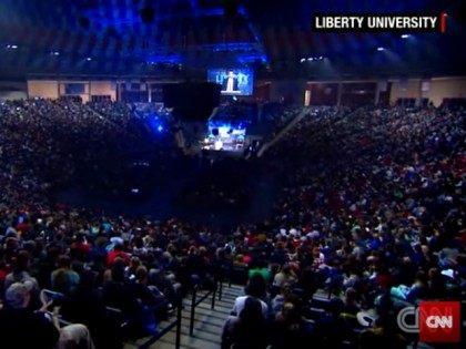 Jerry Falwell Jr. Liberty University CNN