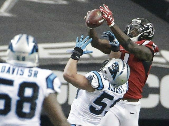 Julio Jones AP