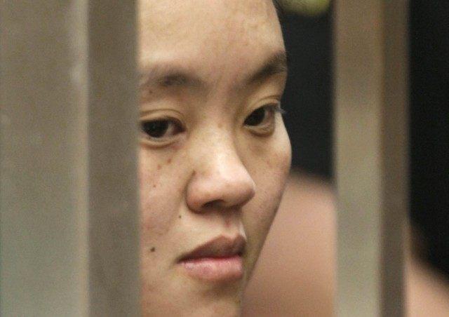 Ka Yang (Rich Pedroncelli / Associated Press)