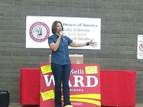 Dr. Kelli Ward