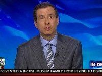 Howard Kurtz on ESPN Decision to Bench 'Robert Lee': 'Political Idiocy and Journalistic Malpractice'