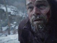 Leonardo DiCaprio Raped by a Bear in Fox Christmas Day Release